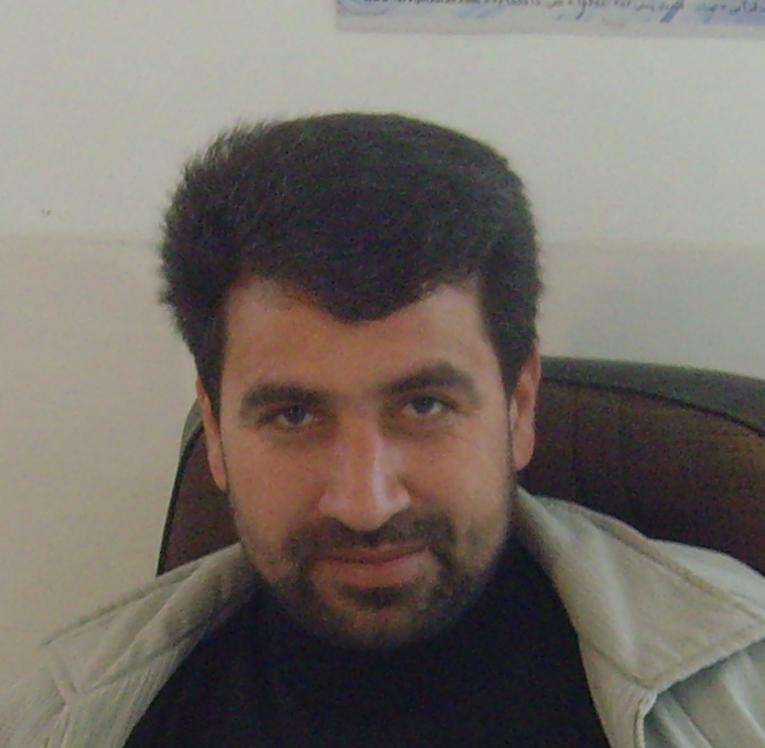 رئیس بزرگ محمد رضاآقاجانی